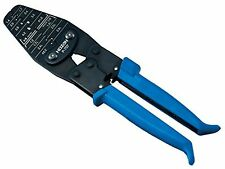 Hozan Terminal crimping tool open Barrel contact crimping pliers P-707 Japan F/S