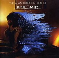Alan Parsons, Alan Parsons Project - Pyramid [New CD] Expanded Version