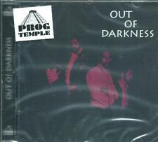 OUT OF DARKNESS - S/T 70 UK XIAN HVY ROCK PSYCH + 5 LIVE TRAKS 72 REMAST SLD CD