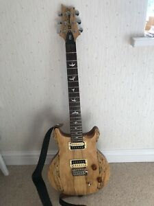 Paul Reed Smith Electric Guitar