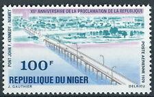 Niger - 12 Jahre autonome Republik postfrisch 1970 Mi. 272