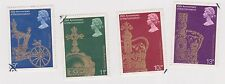 (GBN-123) 1978 GB 4set 25th anniversary of coronation 9p to 13p SG1059-62