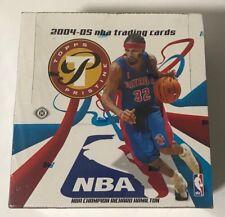 2004-05 Topps Pristine Basketball Hobby Box Factory Sealed