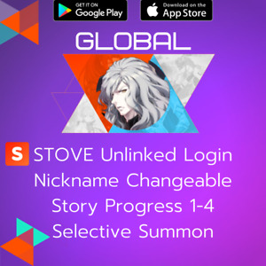 [Global] Straze   Epic Seven Epic 7 Name Changeable ML Starter Account