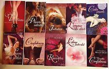LOT 10 livres ROMANS SPICY Megan Hart Sarah McCarthy sexy Erotique