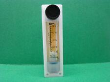 Tokyo Keiso Tel 32 Flowmeter, 0.12-1.2 l/min