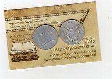 repubblica moneta 10 lire 1956