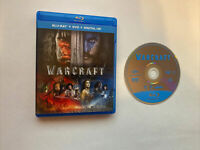 Warcraft (Bluray Only, 2016) [BUY 2 GET 1]