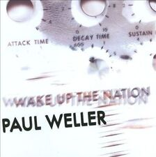 Paul Weller - Wake Up The Nation (Audio CD - 2010) NEW