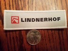 Linderhof Taktik from Germany autentic Sticker DEVGRU GSG9