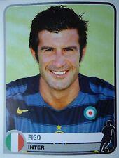 Panini 153 Figo Inter Mailand Champions of Europe 1955 - 2005