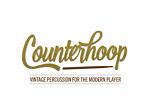 Counterhoop Vintage Drums