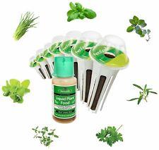 AeroGrow AeroGarden Assorted Italian Herb Seed Pod Kit
