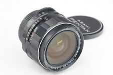 Pentax M42 35mm 3.5 Super-Multi-Coated Takumar