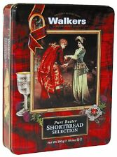 Walkers Shortbread Selection 300g  Heritage Collection