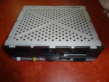 Audi A8 S8 4E Q7 4L K-Box Radio Unit Radioeinheit MMI 2G 4E0910541L / 4E0035541L