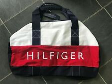 03a5e50f7 TOMMY HILFIGER DUFFLE BAG FROM USA - BRAND NEW WITH TAG - FREE SHIPPING IN  UK