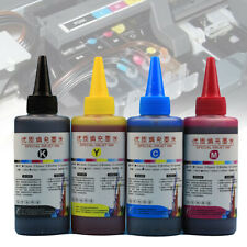 100ml Color Ink Refill Kit for Brother, for Canon, for Epson, for HP Printer