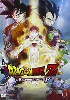1085869 791971 Dvd Dragon Ball Z - La Resurrezione Di F