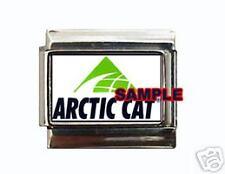 Arctic Cat #1 Custom Italian Charm Best!