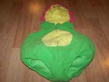 Size 24 Months Carter's Sunflower / Daisy Flower Halloween Costume EUC