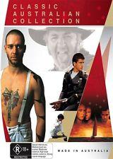 Great Aussie Collection : Part 2 (DVD, 2007, 10-Disc Set)