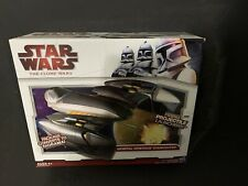 Hasbro Star Wars The Clone Wars General Grievous Starfighter Vehicle