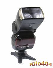 Pentax AF 500FTZ * Blitz * TOP * Flash * Analog * Digital * Schwenkbar * Zoom *