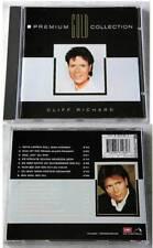 CLIFF RICHARD Premium Gold Collection .. 1996 EMI CD