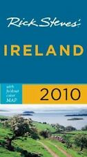 Rick Steves' Ireland 2010 with map