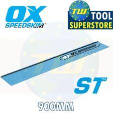 OX Speedskim ST 900mm Semi Flexible Plastering Rule Replacement Blade P531290