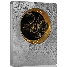 Shadow of the Tomb Raider Limited Steelbook Edition -Deutsch- (PS4)