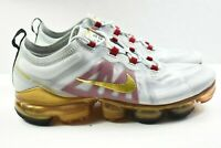 Nike Air Vapormax 2019 CNY (Womens Size 8) Shoes BQ7038 001 Chinese New Year
