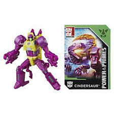 Transformers Generations Cindersaur Power of the Primes Legends