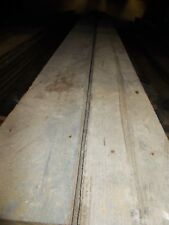 """Reclaimed 5""""  Pine Tongue And Groove Floorboards Cladding Board Flooring"""