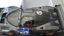 Bma43 Bbr 1: 18 Ferrari p4/5 voiture de course nº 23, bma43 jg09
