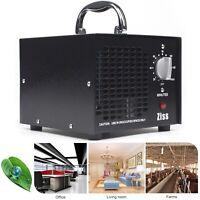 5000mg Ozone Generator Commercial Air Purifier Home Hotel Mildew Odor Deodorizer