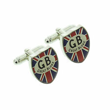 Great Bloke Cufflinks Birthday & Fathers Day Gift Ideas for Him Men HM774