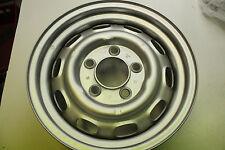 Porsche 911 Stahlfelge Felge original 6j x 15 Zoll selten Kronprinz Steel Wheel