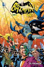 DC Premium 91: Batman 66 Bd. 3 SC - deutsch - NEUWARE -