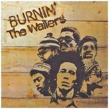 CDs de música disco reggae Bob Marley & the Wailers