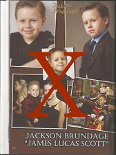 One Tree Hill Jackson Brundage reprint 8x10