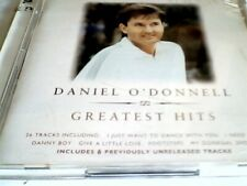 Daniel O'Donnell - Greatest Hits