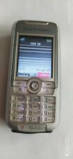 Sony Ericsson K700i - Silver (Unlocked) Cellular Phone