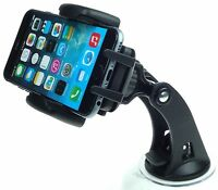 Universal Windshield In Car Mount Holder Cradle For iPhone 7 7 Plus 6S 6S Plus