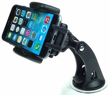 Universal Windshield In Car Mount Holder Cradle For iPhone 7 7 Plus 6S 6S Plus 5