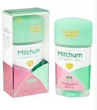 Mitchum for Women Ultimate Anti-Perspirant Deodorant Gel - Powder Fresh (57g)