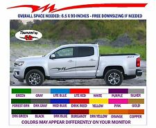 TSUNAMI DECAL GRAPHICS for Pickup Trucks & SUVs - FREE SHIPPING