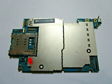 Apple Iphone 3G Motherboard - Foulty , For parts only