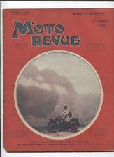Moto Revue N°486  ;  2 juillet   1932 :  F.N 500 cmc OHV